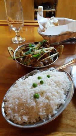 Indian Food Delivery Alexandria Va