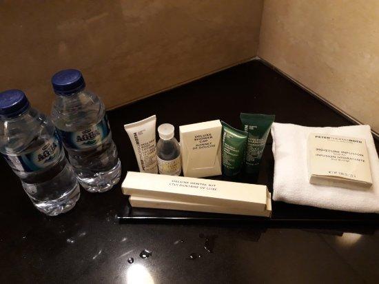 Hilton Bandung: Compliment