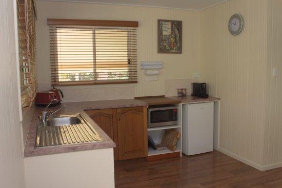 Ravenshoe, Αυστραλία: Platypus Kitchen