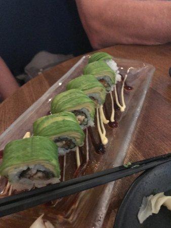Ginto Restaurant San Francisco