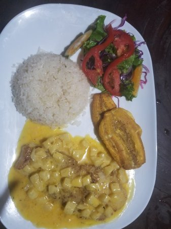Restaurante Delicias Bahia Drake : 20171204_181617_large.jpg