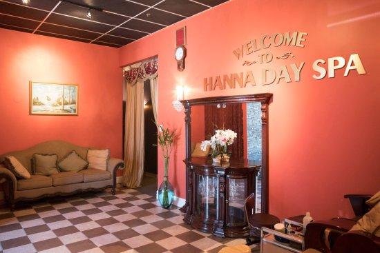 Hanna Day Spa