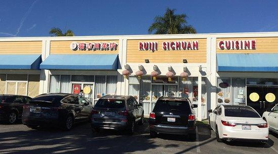 Lomita, Californië: 14. Ruiji Sichuan Cuisine 瑞吉川菜坊