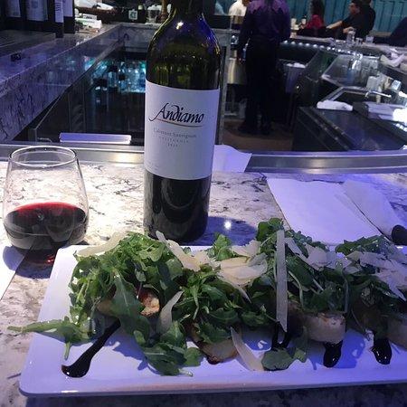 Italian Restaurant By Detroit Metro Airport