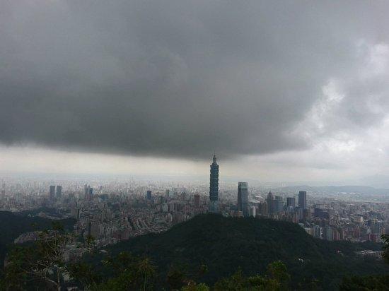 Mu Zhi Mountain