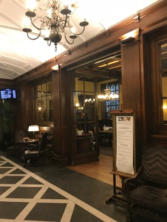 Grand Hotel Terminus Photo