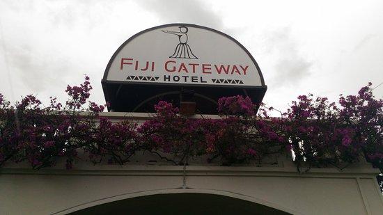 Fiji Gateway Hotel Photo