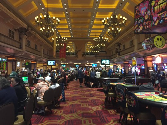 Casino Buffet Gold Coast