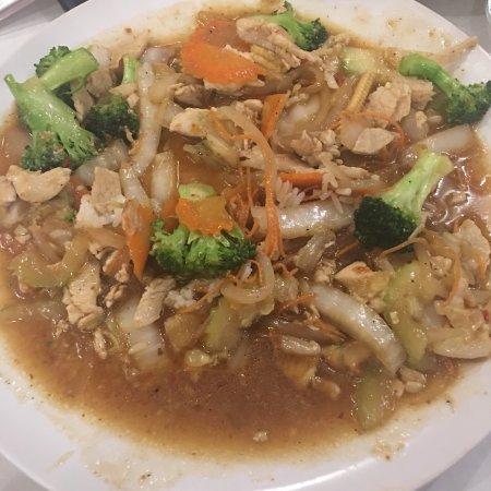 Thai angel restaurant islandia omd men om restauranger for 22 thai cuisine new york ny