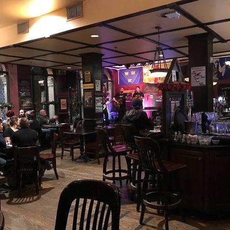 The Old Triangle Irish Ale House : photo0.jpg