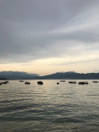 The Beach House Resort: Breakfast View
