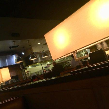 Odessa, Teksas: Cork and Pig Tavern