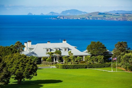 Matauri Bay, New Zealand: Exterior
