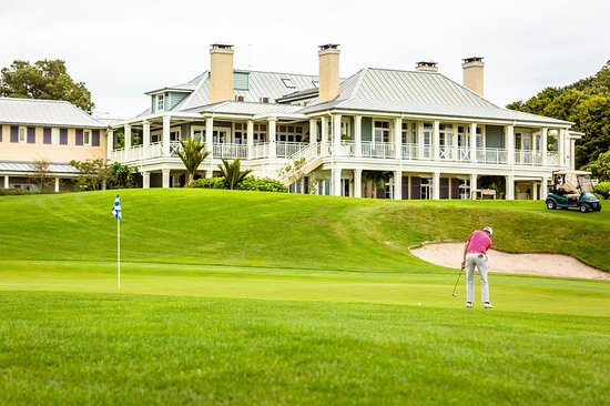 Matauri Bay, Nueva Zelanda: Golf course