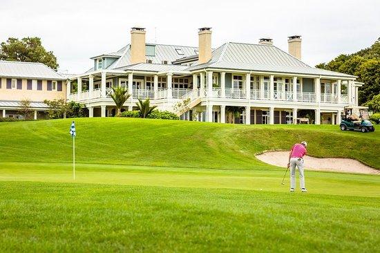 Matauri Bay, Nya Zeeland: Golf course