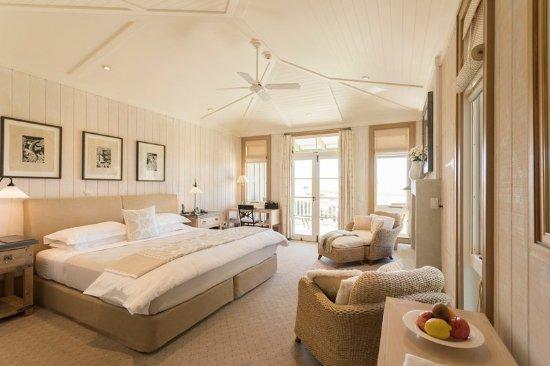 Matauri Bay, New Zealand: Suite