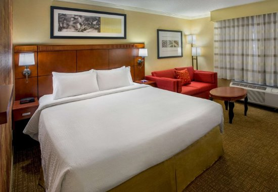 Woburn, MA: Guest room