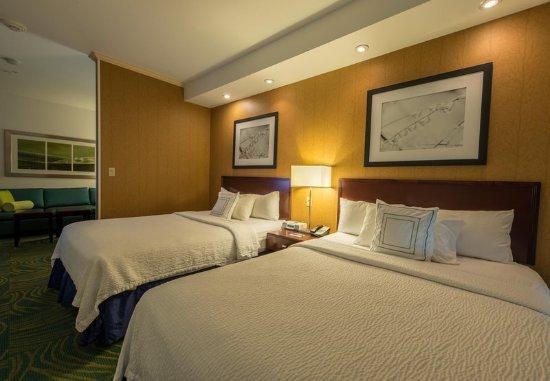 Ridgecrest, CA: Guest room
