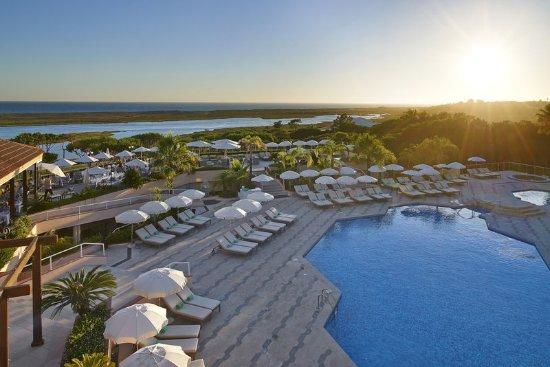 Quinta Do Lago Hotel: Pool