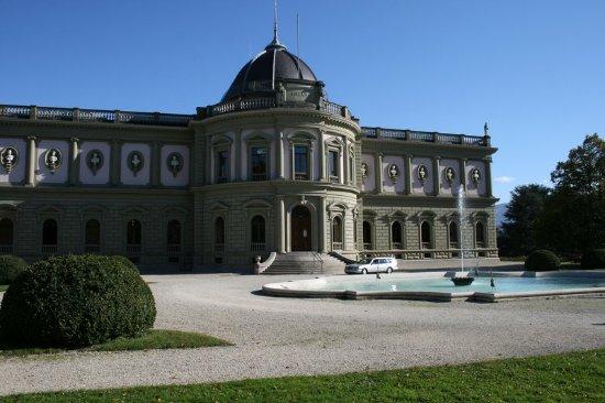 Cointrin, سويسرا: Other