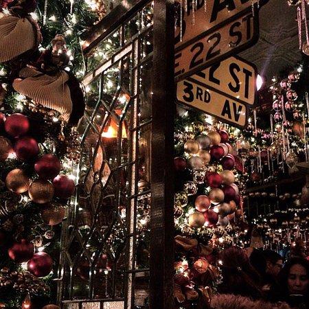 Rolf 39 S Bar Restaurant New York Gramercy Park