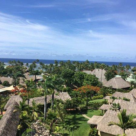 Outrigger Fiji Beach Resort: photo0.jpg