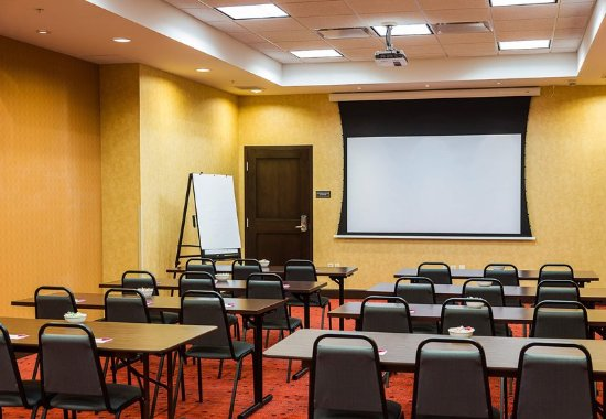 Residence Inn Ottawa Airport: Meeting room