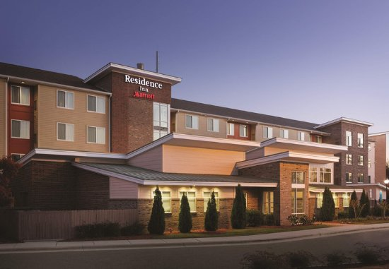 Residence Inn Greenville 사진