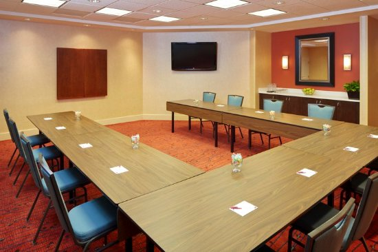 Lake Mary, FL: Meeting room