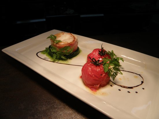 Turangi, Nouvelle-Zélande : Food for a function