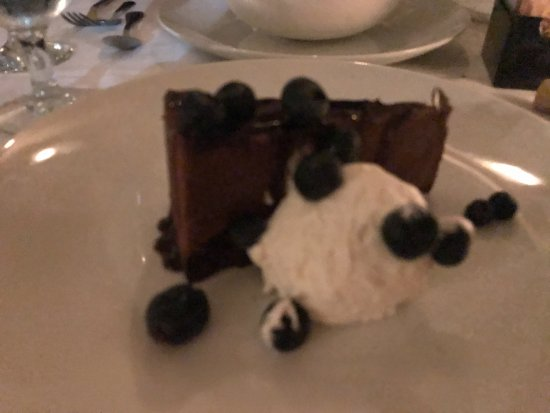 Millburn, NJ: yummy dessert