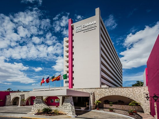 Gamma Merida El Castellano 53 95 Prices Hotel
