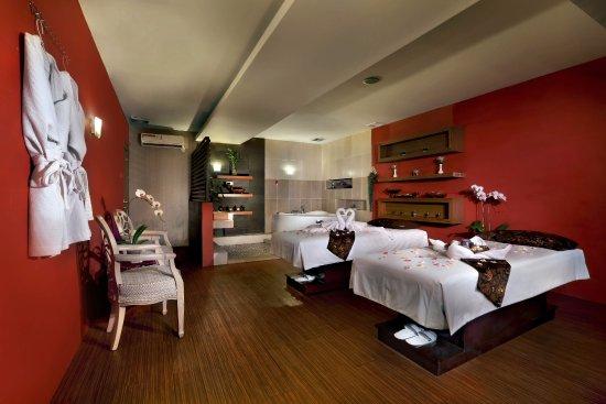 Golden Tulip Spa Picture Of Aston Tropicana Hotel Bandung Bandung