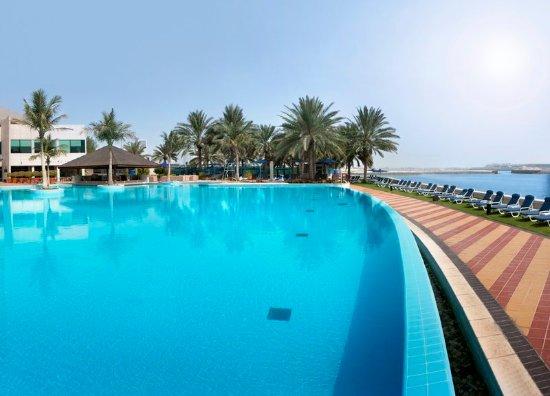 Beach Rotana Abu Dhabi United Arab Emirates Hotel Reviews Photos Price Comparison Tripadvisor