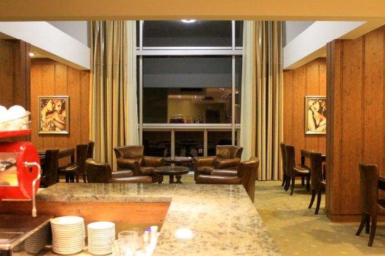 Hotel Restaurant Borce