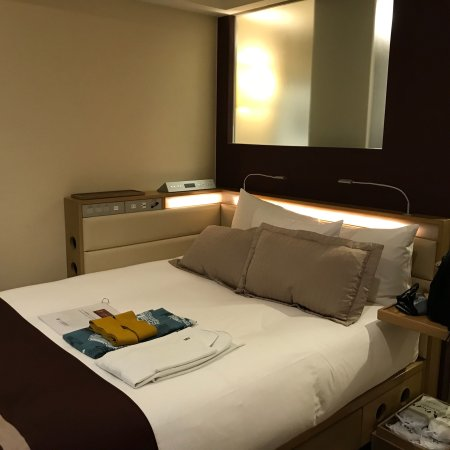 Hotel Ryumeikan Tokyo: photo2.jpg