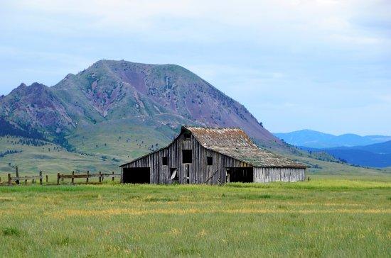 Bear Butte State Park ภาพถ่าย