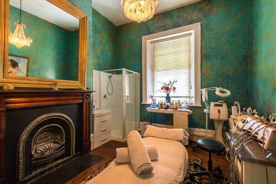 Port Elliot, Australie : Beauty Therapy Room