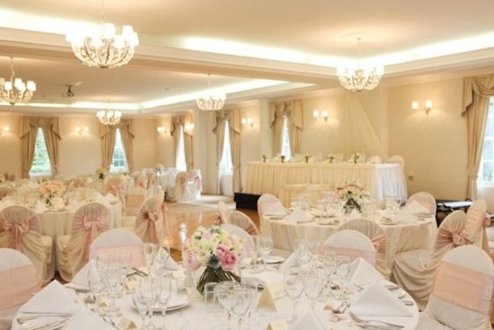 Windsor, Australia: Ballroom