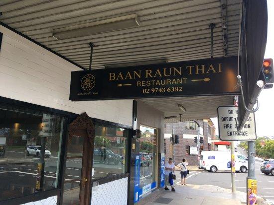 Baan Raun Thai Restaurant - Nth Strathfield NSW