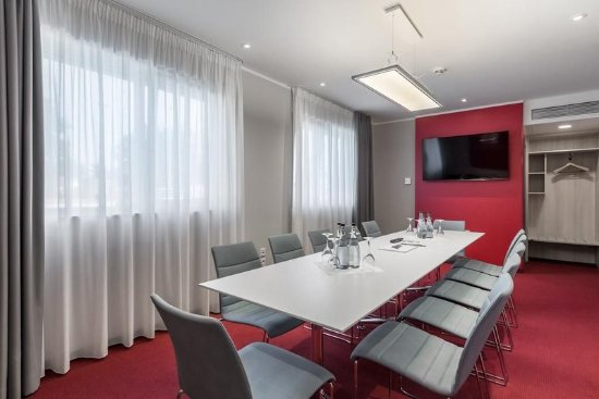 Wachenroth, Germany: Meeting room