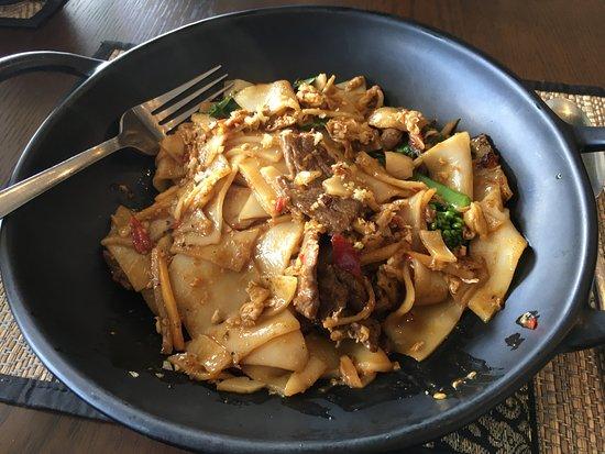 Baan Raun Thai Restaurant - Nth Strathfield NSW (1)
