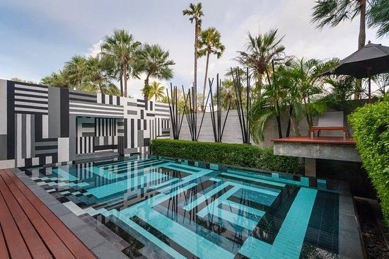 the slate 117 1 3 4 updated 2018 prices resort reviews phuket nai yang tripadvisor. Black Bedroom Furniture Sets. Home Design Ideas