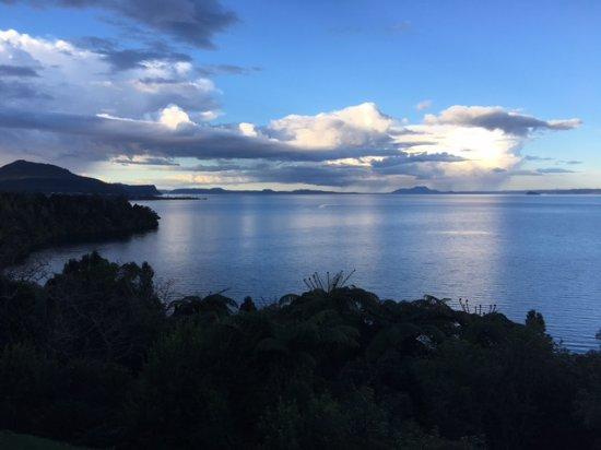 Turangi, Nueva Zelanda: the View