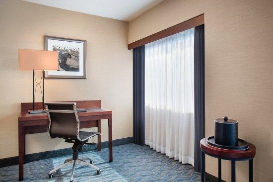 크라운 플라자 로스앤젤레스 하버 호텔 사진