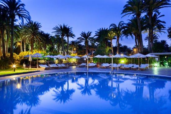 Seaside Palm Beach: Pool