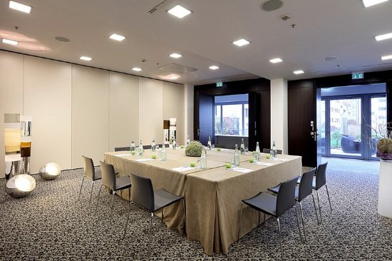 Eurostars Hotels - Gran Central: Meeting room