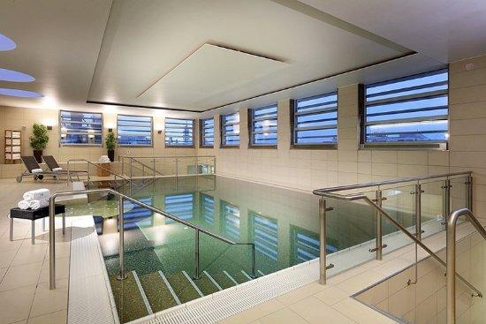 Eurostars Hotels - Gran Central: Pool
