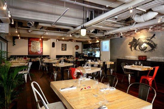 Wanderlust: Restaurant