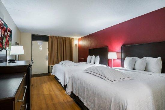 Madison, AL : Guest room